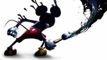 Disney announces Epic Mickey 2