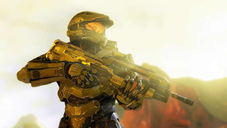 Halo 4 to be the best looking game to ever hit Xbox 360