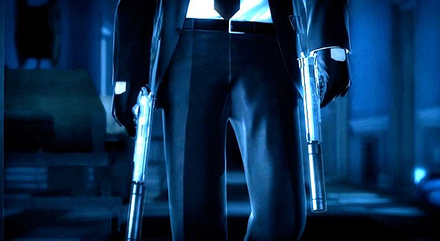 Agent 47 visits an orphanage in Hitman: Absolution PC Gaming PlayStation Videos Xbox  Hitman: Absolution
