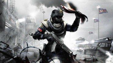 Crytek has big plans for Homefront 2