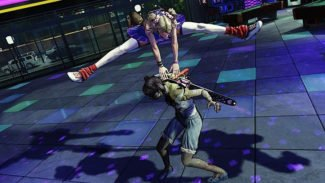 Lollipop Chainsaw to release in June