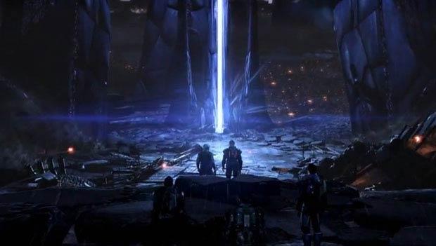 mass effect 3 citadel ending