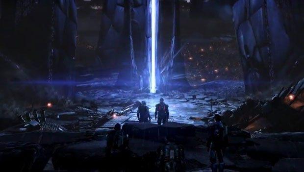 Bioware explains Mass Effect 3 Ending