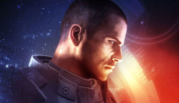 Mass Effect 3 is almost here