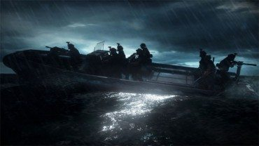 Should Battlefield fans be excited for Medal of Honor? Yes.