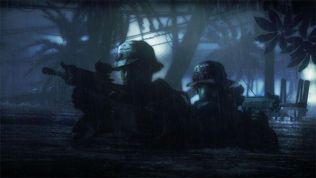 News PC Gaming PlayStation Screenshots Xbox  Medal of Honor: Warfighter