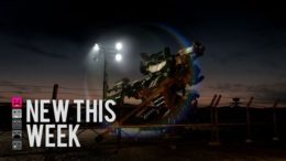 New This Week in Video Games | Armored Core Might Be Crazier Than Dark Souls