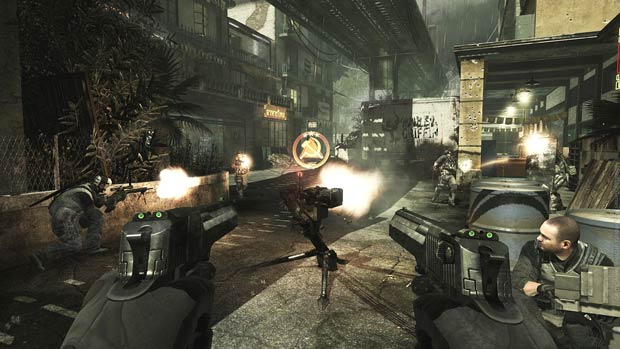 Modern Warfare 3 gets new game mode: All or Nothing