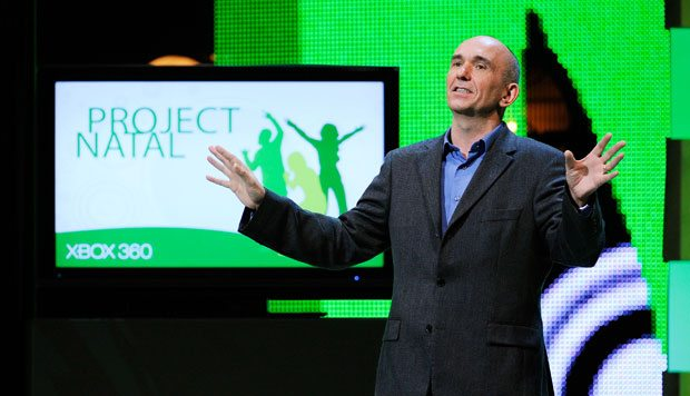 peter molyneux leaves microsoft