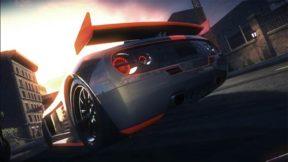 Ridge Racer Unbounded Launch Trailer & Environments