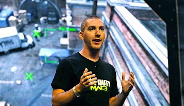 Call of Duty franchise loses strategist as Robert Bowling resigns News  Call of Duty