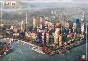 News PC Gaming  SimCity EA