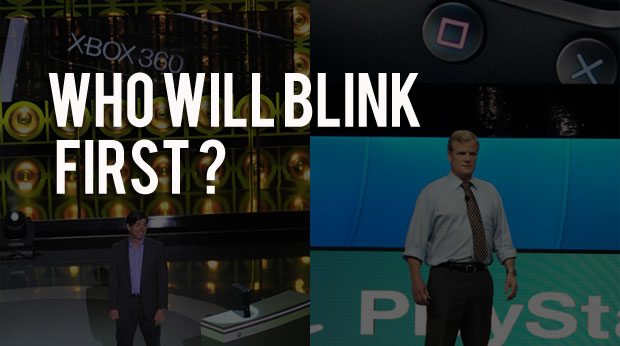 TOC: Xbox 720 and PlayStation 4 - When, Where, and Why News  Xbox 720 PS4 PlayStation Microsoft