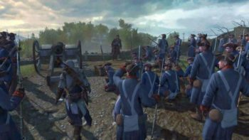 Assassin's Creed III sees first in-game screenshots News PC Gaming PlayStation Screenshots Xbox  Assassins Creed III