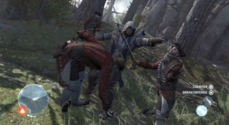 Assassin's Creed III sees first in-game screenshots