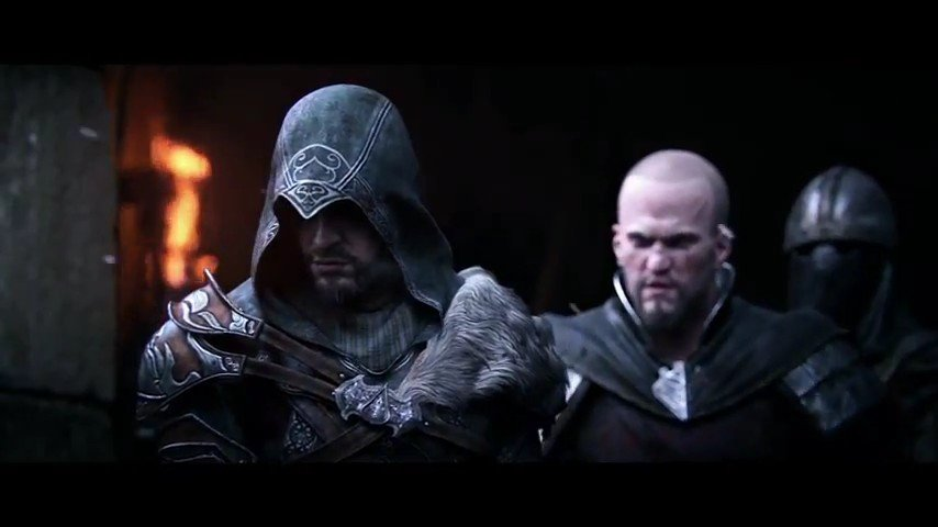 Author accuses Ubisoft of copyright infringement over Assassin's Creed story