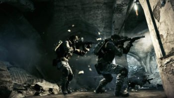 DICE lays out new details on upcoming Battlefield 3 DLC News PC Gaming PlayStation Xbox  EA DICE Battlefield 3