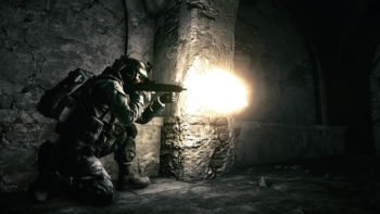 DICE responds to Battlefield 3 Criticism from fans News PC Gaming PlayStation Xbox  Battlefield 3
