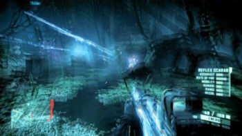 News Nintendo PC Gaming  WIIU Nintendo Crytek Crysis 3