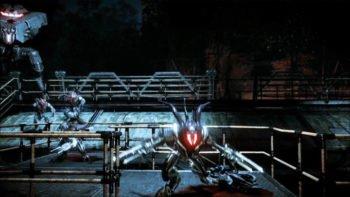 Crysis 3 to feature DX11 at launch News PC Gaming PlayStation Screenshots Xbox  EA Crytek Crysis 3