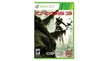 First details arrive for Crysis 3   News PC Gaming PlayStation Xbox  EA Crytek Crysis 3