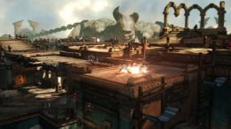 God of War: Ascension Sony committed to fan experience