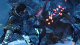 Capcom unleashes official details for Lost Planet 3