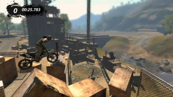 Early reviews for Trials Evolution come in hot News Xbox  Trials Evolution