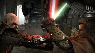 BioWare says subscriber numbers for Star Wars: The Old Republic haven't dropped