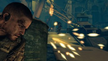News PC Gaming PlayStation Videos Xbox  Spec Ops: The Line