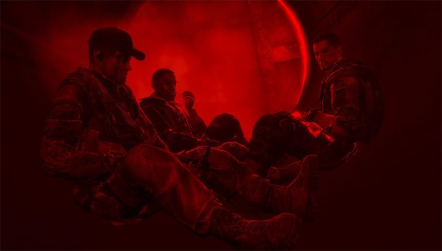 Gritty, War-torn gameplay footage arrives for Spec Ops: The Line