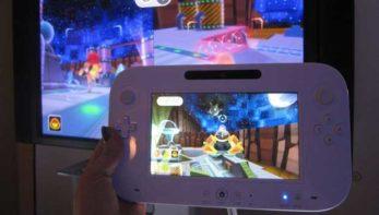 Wii U may arrive on November 18th