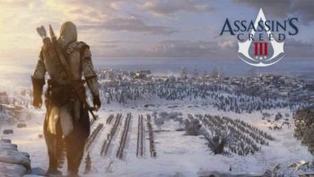 Assassins Creed III setting new bar with new engine