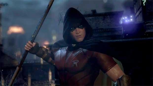 News PC Gaming PlayStation Xbox  Batman Arkham City