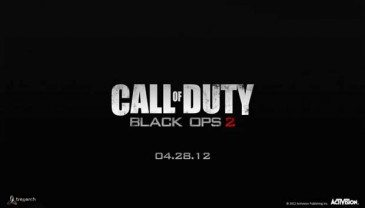 Black Ops 2 rumored for reveal in late April