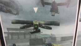 First Black Ops 2 Images leaked in production video
