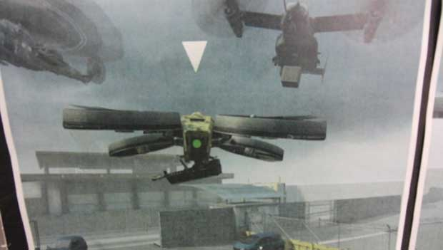First Black Ops 2 Images leaked in production video News PC Gaming PlayStation Rumors Xbox  Call of Duty Black Ops 2 Activision