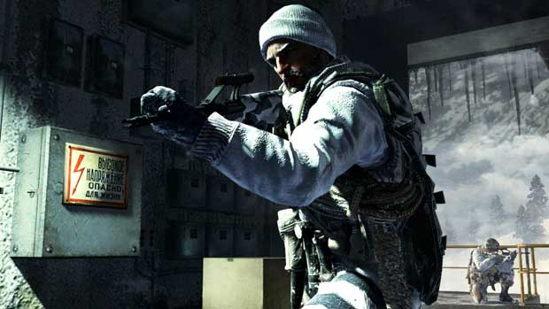 Black Ops: First Strike DLC Review | of the Fanboy on