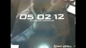 Possible Black Ops 2 Poster Leaked