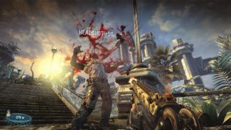 There was a planned Bulletstorm sequel, but you won't get to play it.