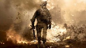 Call of Duty sales begin to slow