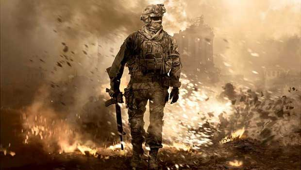 News  Modern Warfare 3 Call of Duty Black Ops Activision