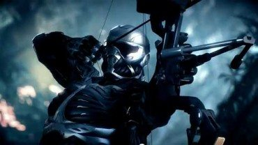 A first look at Crysis 3 in video form