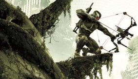 Crysis 3 will push Xbox 360 and PlayStation 3 to the limit