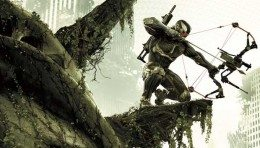 Crytek targets used games in latest Crysis 3 News