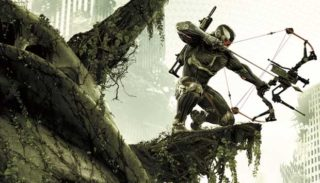 Crytek targets used games in latest Crysis 3 News