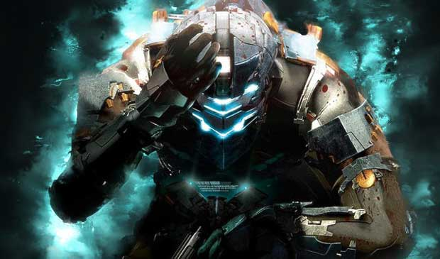 Retailer Lists Dead Space 3 for Pre-Order News PlayStation Rumors  EA Dead Space 3