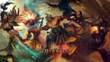 Diablo III Evil is Back