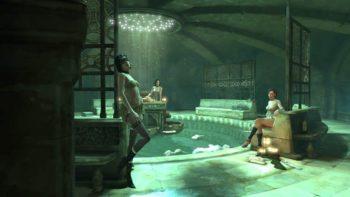 Dishonored looks like a hooker stabbin' good time News PC Gaming PlayStation Screenshots Videos Xbox  Dishonored Bethesda Arkane Studios