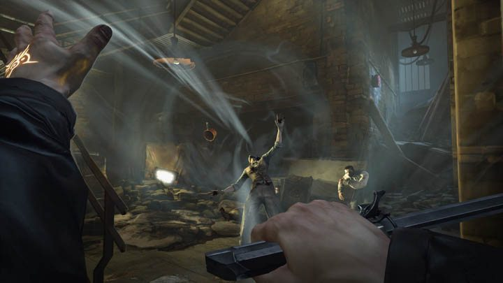 Dishonored E3 2012 Hands on Demo